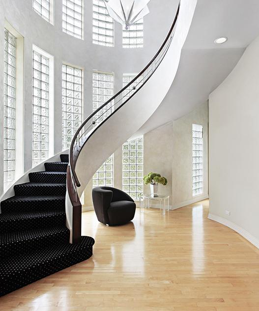 Foyer Design Bangalore : Indigo